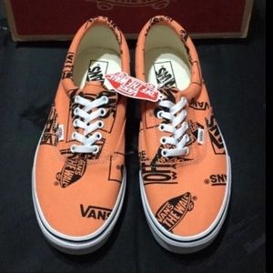 Brand New Authentic Vans Unisex Shoes